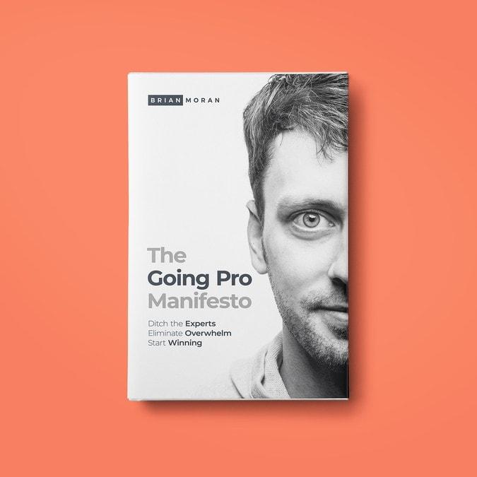 inspirasi desain cover / sampul buku terbaru minimalis, elegan, simpel, unik, dan keren