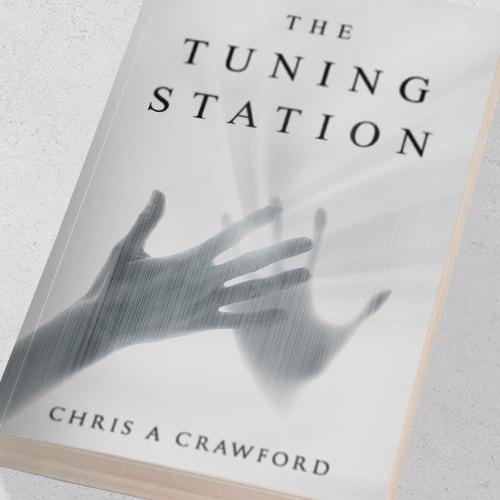 inspirasi desain cover / sampul buku terbaru horor, menarik, minimalis, elegan, simpel, unik, dan keren
