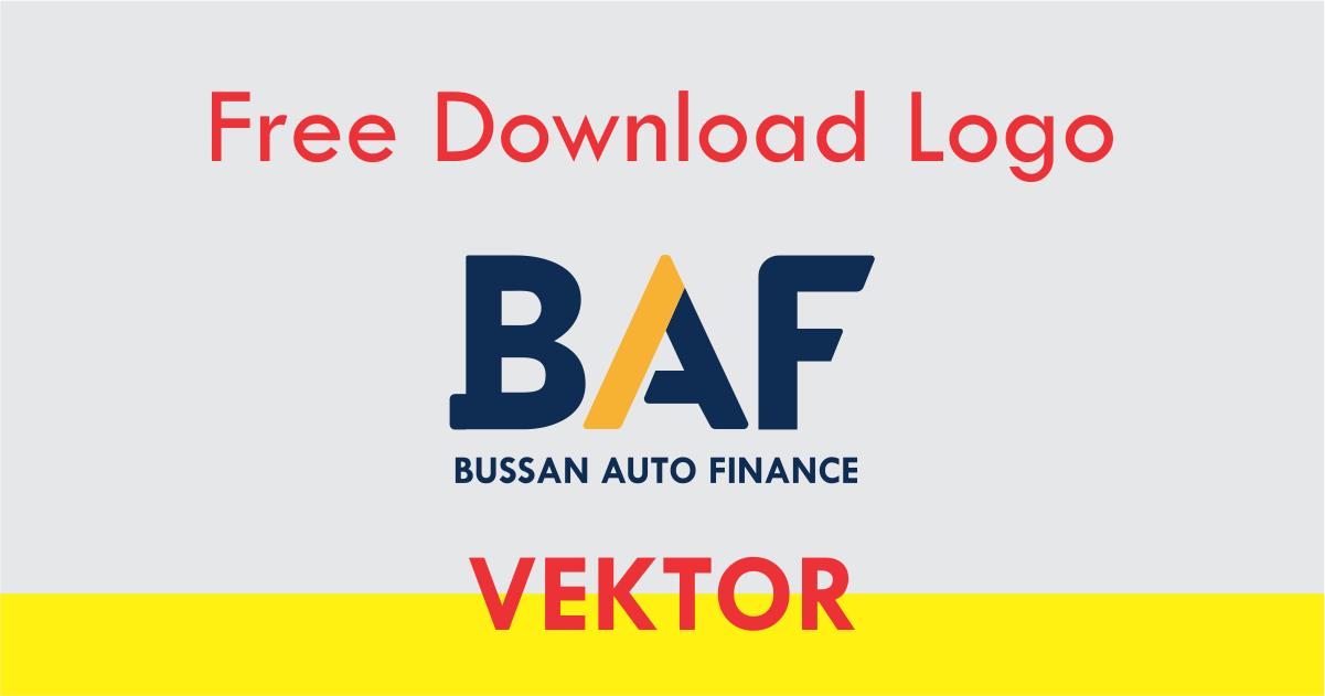 download logo baf vektor