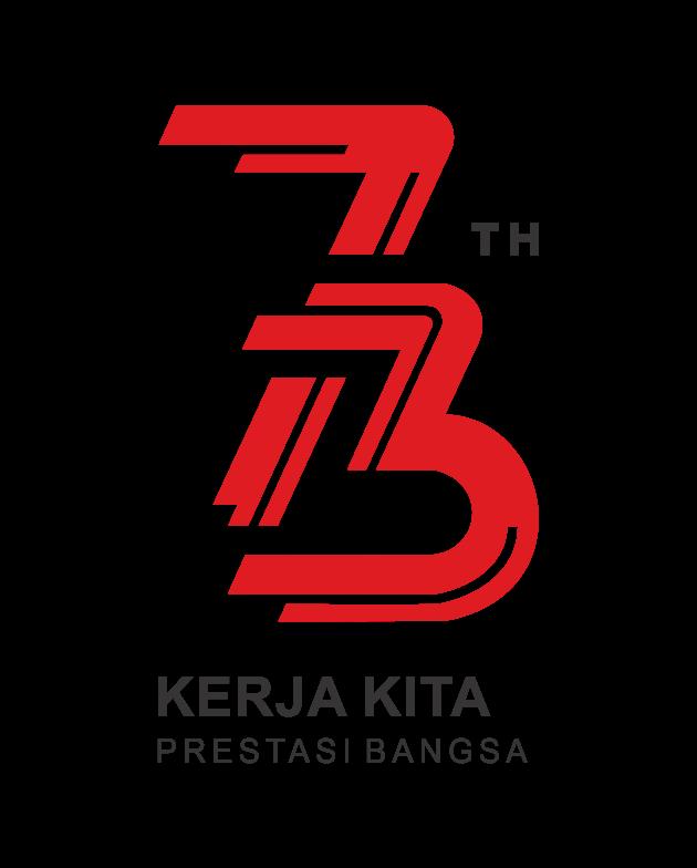 logo hut ri 73