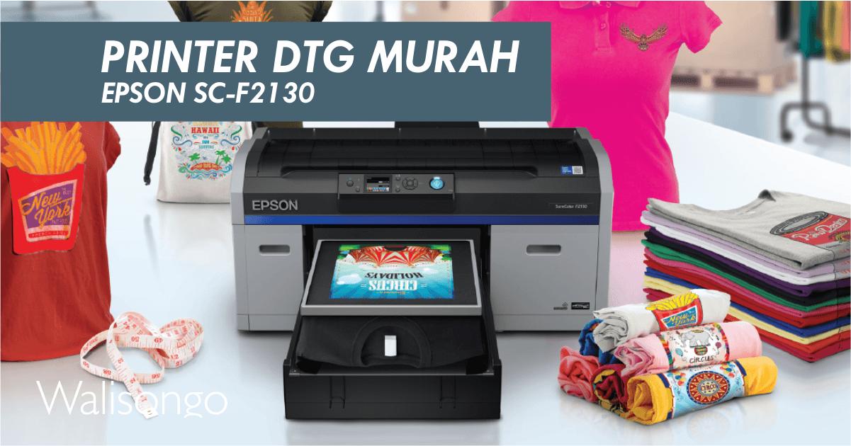 printer dtg epson