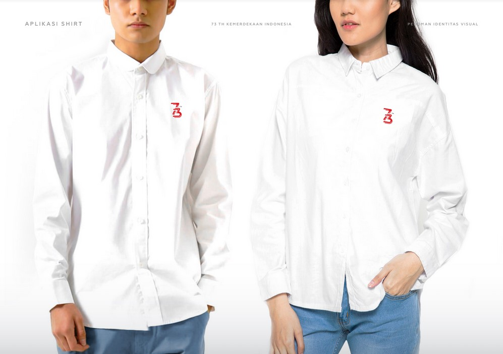 shirt logo hut ri 73