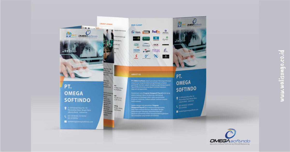 contoh brosur bisnis jasa