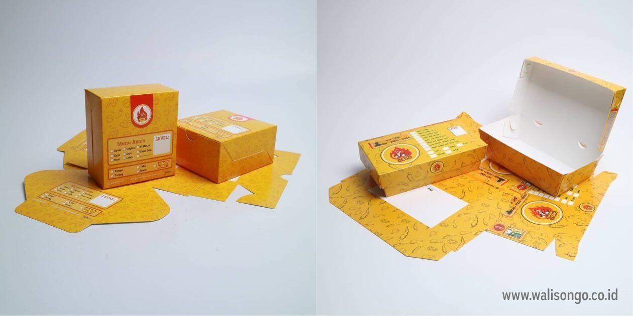 contoh Desain produk