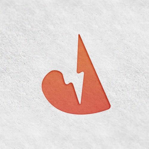 logo teknologi internet