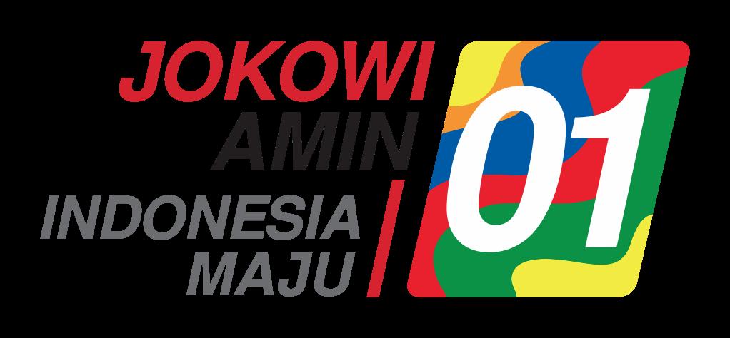 logo jokowi amin