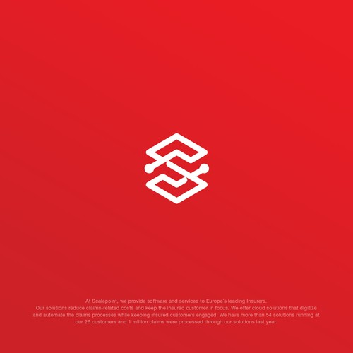 logo keren teknologi digital