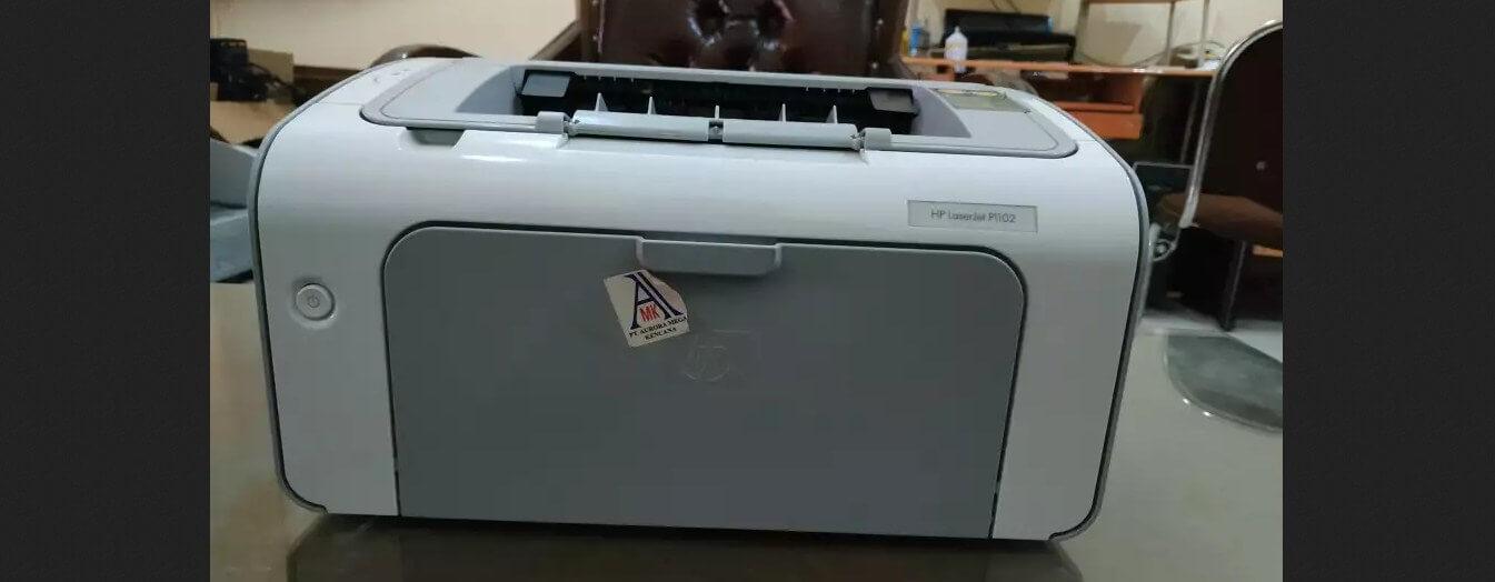 printer untuk stempel