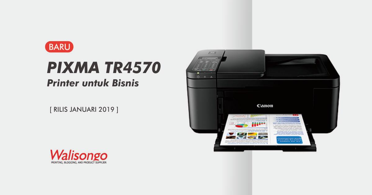 pixma TR4570