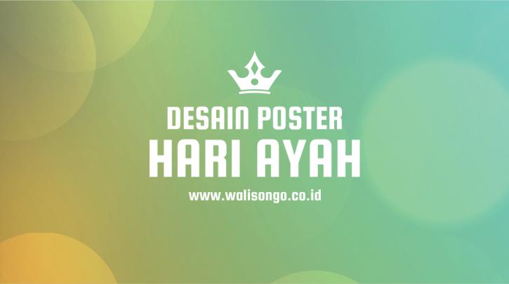 poster hari ayah