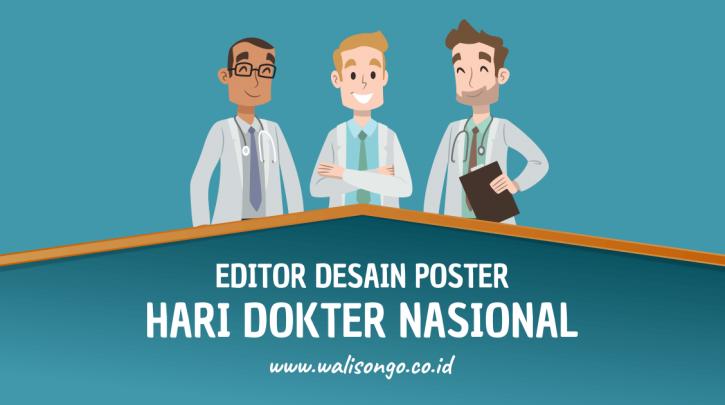 poster hari dokter