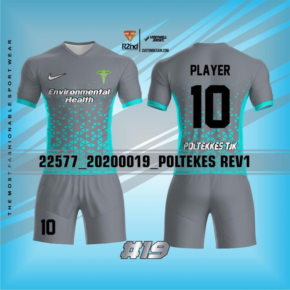 desain jersey futsal simpel