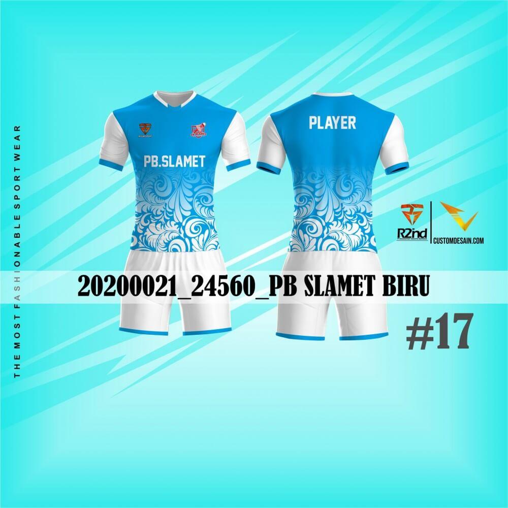 desain jersey futsal elegan
