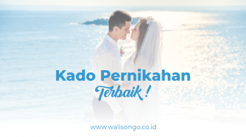 kado pernikahan