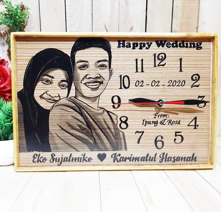 kado untuk pernikahan