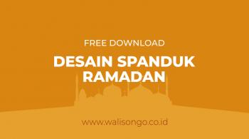 desain spanduk ramadhan vector