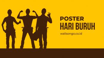 poster hari buruh