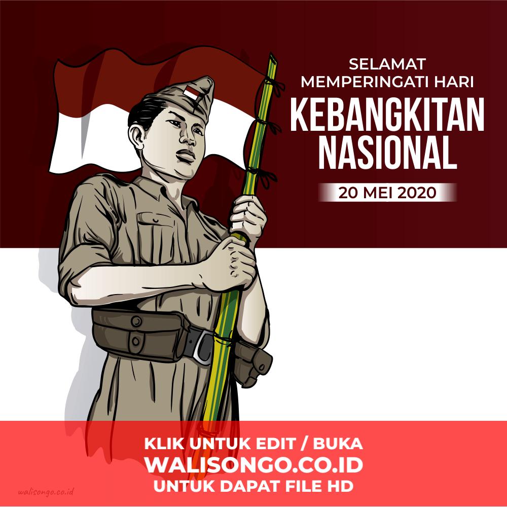 gambar hari kebangkitan nasional