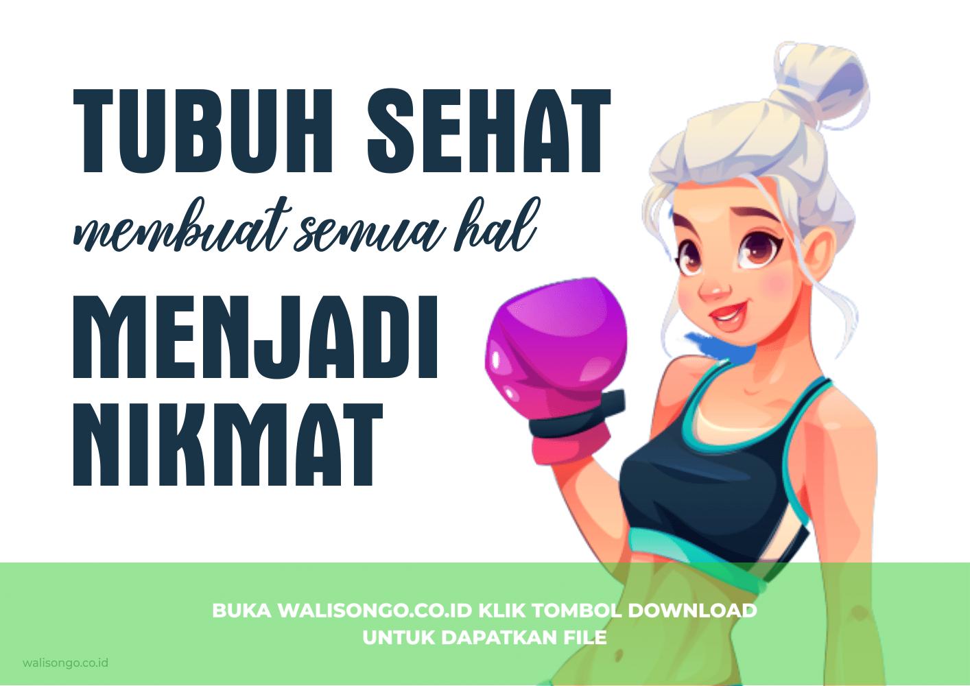 gambar poster kesehatan