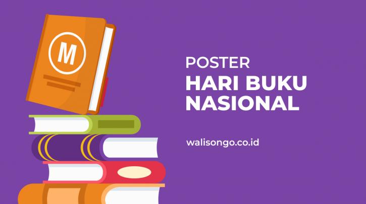 poster hari buku