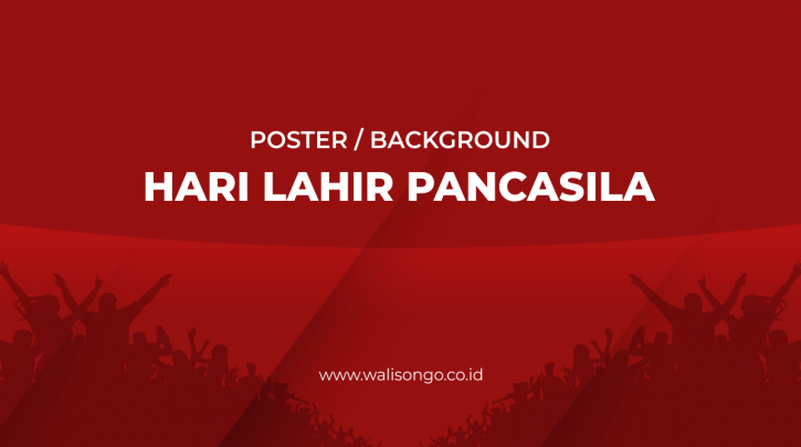 poster hari pancasila